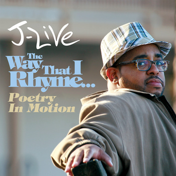 "J-Live - ""Poetry In Motion"""