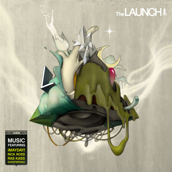Miami Beat Wave Presents: The Launch