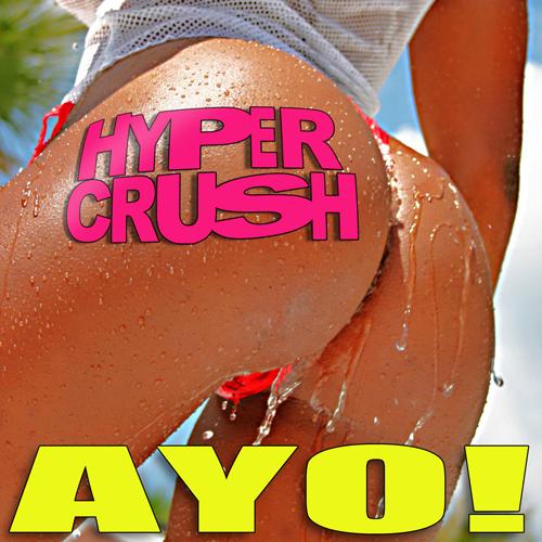 "Hyper Crush - ""Ayo"" (prod. Diplo)"