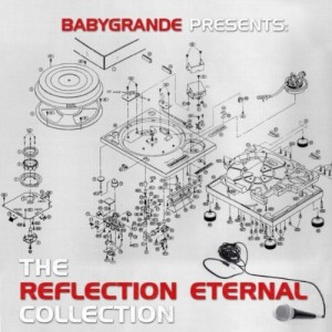 So Babygrande Has Released Their Own Reflection Eternal Album.