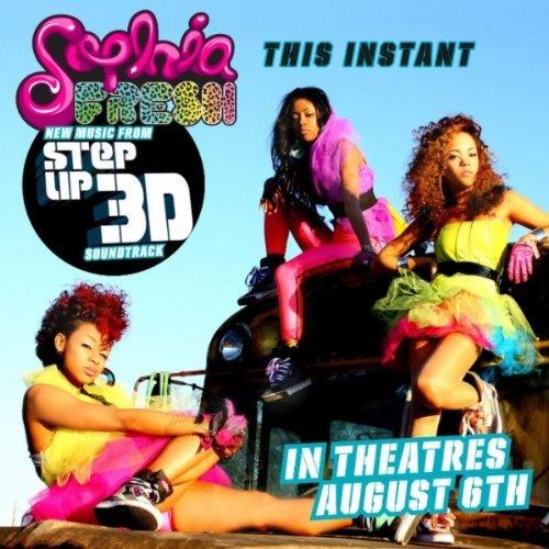 "Sophia Fresh + T-Pain - ""This Instant"""