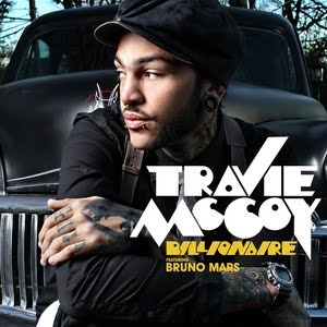"Travie McCoy - ""Billionaire (Nappy Boy Remix)"" (feat. Gucci Mane, T-Pain & Bruno Mars)"