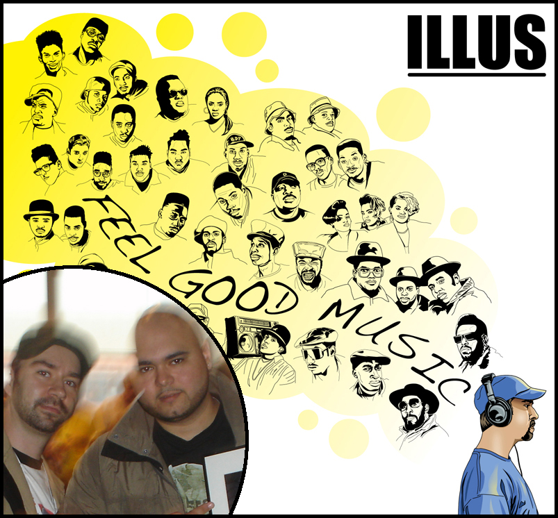 Illus + J.J. Brown Interview