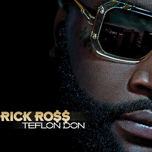 "Rick Ross - ""Mayback Music 3 / Aston Martin Music"""
