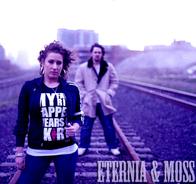 Eternia &amp; Moss - Up North Trip (Interview)