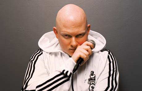 Brother Ali Kicks Off European Tour