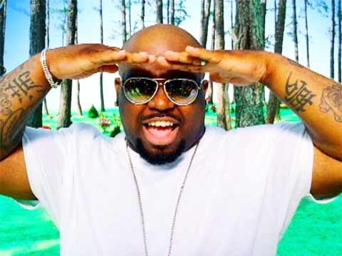 "Cee-Lo Green - ""What Part Of Forever"""