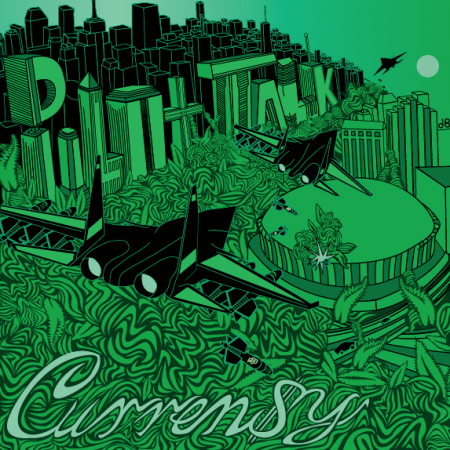 "Curren$y - ""Pilot Talk"" - @@@@ (Review)"