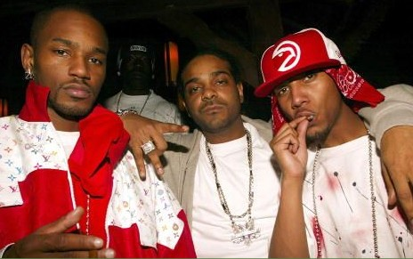 DJ Self + Jim Jones + Cam&#039;ron + Roscoe Dash - &quot;Show Out (Up North Remix)&quot; (MP3)