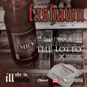 "Fashawn - ""Ode to Illmatic"" (Mixtape)"