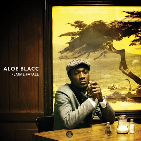 """Aloe Blacc - """"Femme Fatal"""" (MP3)"""