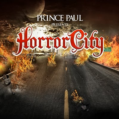 "Prince Paul - ""Horror City"" (Album Download)"