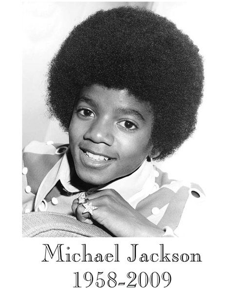 DJ Pizzo - Michael Jackson Tribute Mix (MP3) (*sticky*)