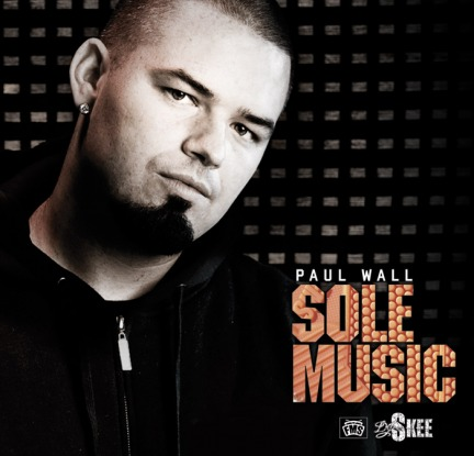 "Paul Wall - ""Sole Music"" Mixtape"