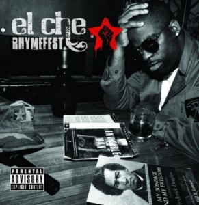 Rhymefest - &quot;El Che&quot; - @@@ (Review)