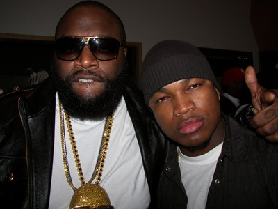 Ne-Yo + Rick Ross - &quot;Champagne Life (Remix)&quot; 