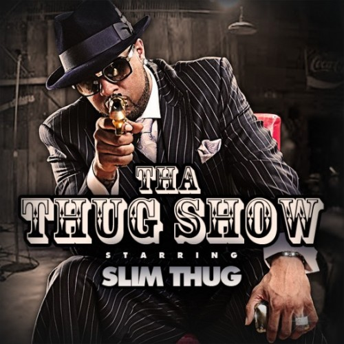 "Slim Thug + Z-Ro - ""Gangsta"" (MP3)"
