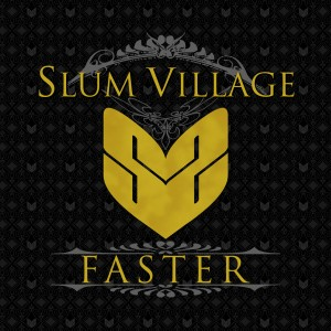 "Dilla On Deck For Slum Village's ""Manifesto"", First Single ""Faster"" With Colin Munroe"