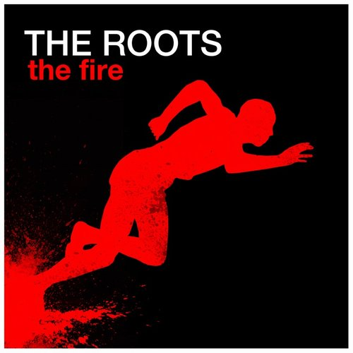 "The Roots - ""The Fire (Remix)"" (feat. B.o.B.) (MP3)"