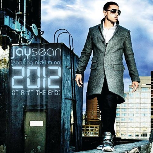 "Jay Sean - ""2012 (It Ain't The End)"" (feat. Nicki Minaj)"