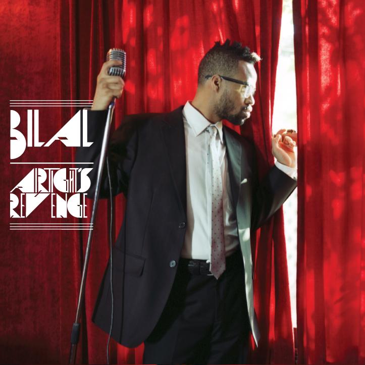 "Bilal - ""Free"" (prod. Nottz) (MP3)"