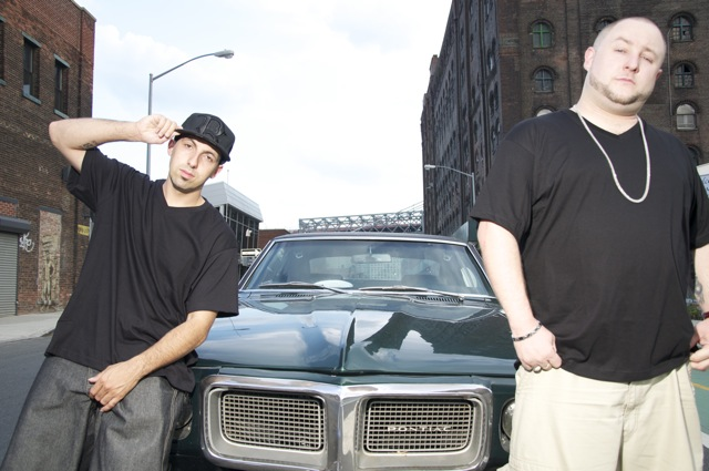 "1982 (Statik Selektah + Termanology) - ""Goin Back"" (feat. Xzibit + Cassidy) (MP3)"