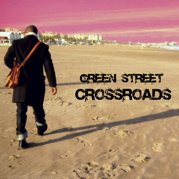 "Green Streets - ""All I See"" (ft. Oddisee) (MP3)"