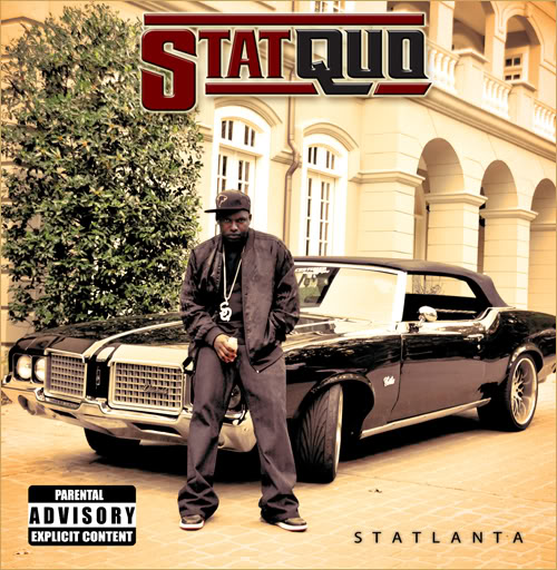 "Stat Quo - ""Statlanta"" - @@@ (Review)"