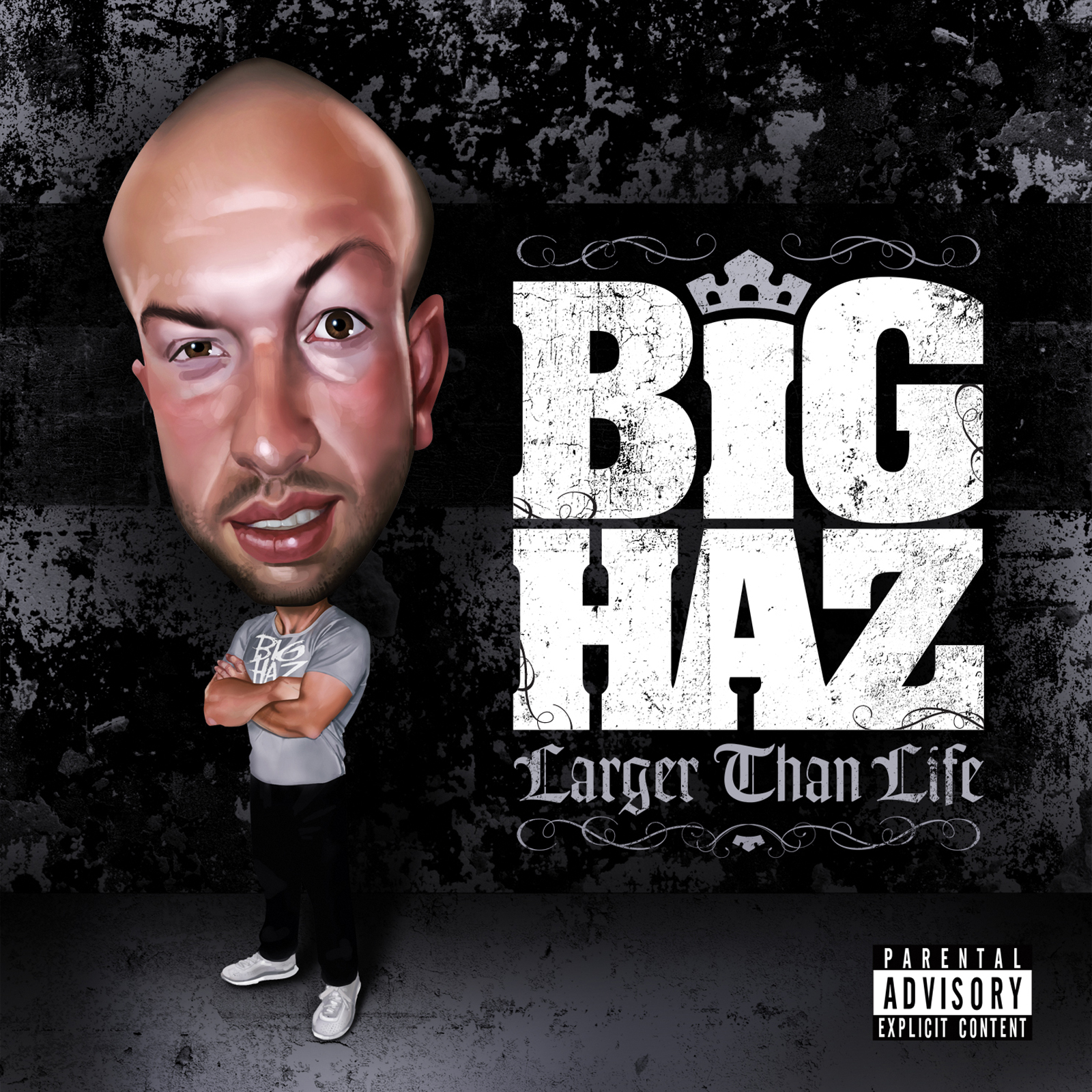"Big Haz + Chino XL + Elzhi - ""30 Wishes"""