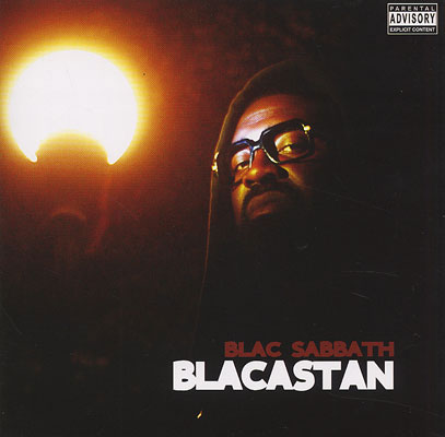 "Blacastan - ""Black Sabbath"" - @@@@ (Review)"