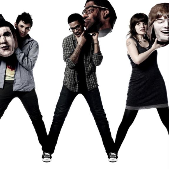 "Kid Cudi + Rostam of Vampire Weekend + Best Coast - ""All Summer"" (MP3)"