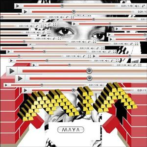 "M.I.A. - ""///Y/"" - @@@ - (Review)"