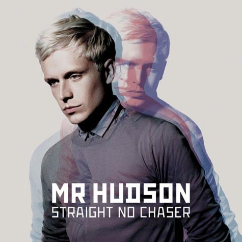 "Mr. Hudson - ""Straight No Chaser"" - @@@@ (Review)"