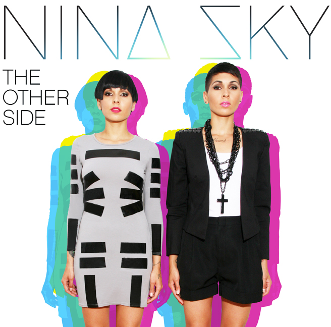 "Nina Sky - ""Only You (Take Me Away)"" (feat. Kidz In The Hall) (MP3)"