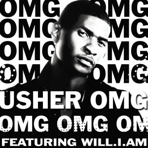 Usher - &quot;OMG (DJ Class Remix)&quot; (feat. Fatman Scoop, DJ Class, Will.I.Am)