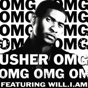 """Usher - """"OMG (DJ Class Remix)"""" (feat. Fatman Scoop, DJ Class, Will.I.Am)"""