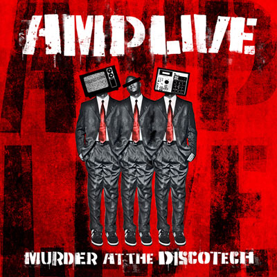 "Amp Live - ""Murder At The Discotech"" - @@ (Review)"