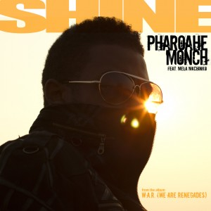 "Pharoahe Monch - ""Shine"""