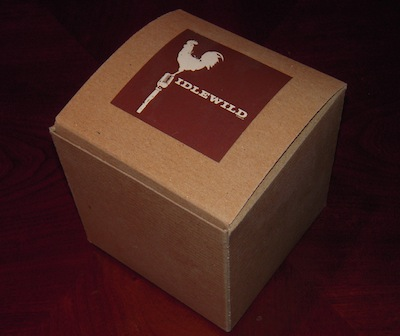 "What's In The ""Idlewild"" Box?"