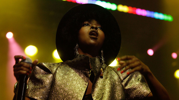 NPR Scores Lauryn Hill Interview