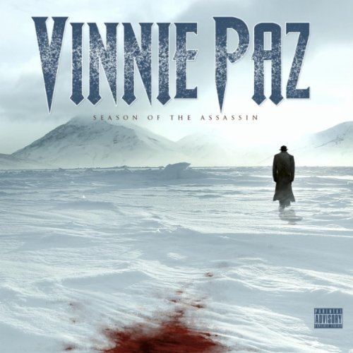 "Vinnie Paz - ""Season Of The Assassin"" - @@@@ (Review)"