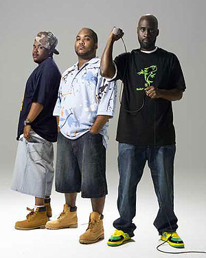 "De La Soul - ""The Return of D.S.T."" (MP3)"