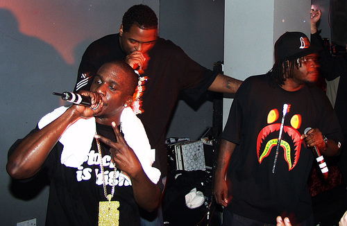 Clipse + Ab Liva &quot;Shade 45 Freestyle&quot; (MP3)