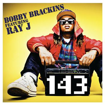 Bobby Brackins - &quot;143 (Remix)&quot; (feat. Dorrough, Paul Wall, Ray J, Roscoe Dash &amp; YG) 