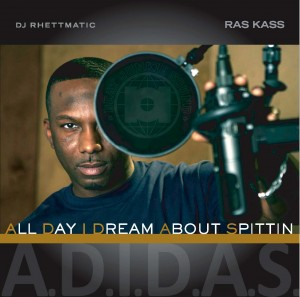 "Ras Kass - ""A.D.I.D.A.S."" - @@@1/2 (Review)"