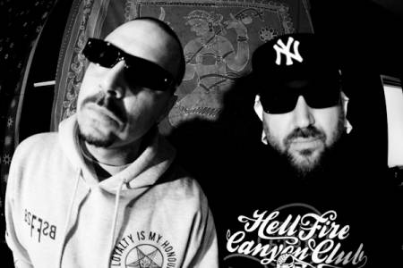 DJ Muggs HipHopSite.Com Interview