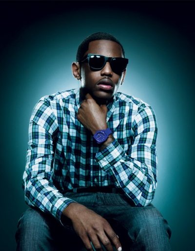 "Fabolous ""You Be Killin' Em"" (prod. Ryan Leslie)"