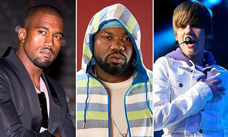 Raekwon Talks Collabos With Bieber, Kanye