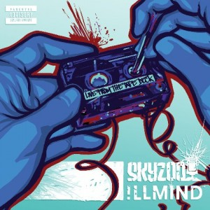 Skyzoo & !llmind Set to Release 'Live From The Tape Deck' on October 5th