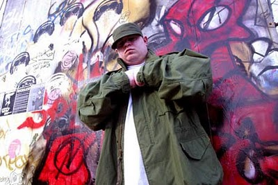 Vinnie Paz Interview With Re-Volt Radio